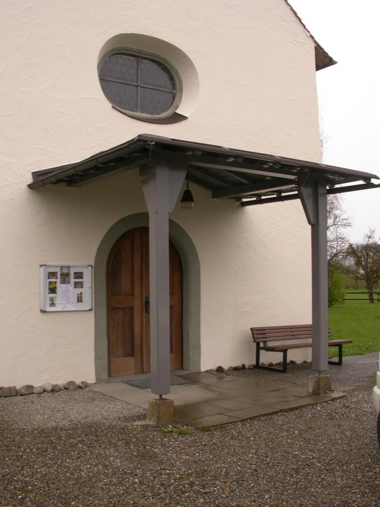 Sanierung Kapelle Tunau Kressbronn (2)