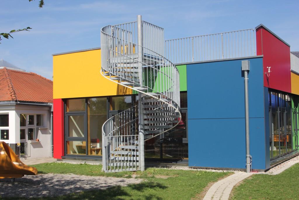 Anbau Nonnenbachkindergarten (6)