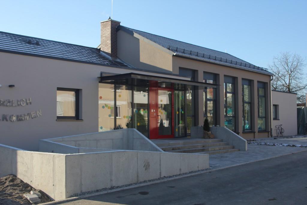 Kleinkinderhaus Pünktchen Kressbronn (1)