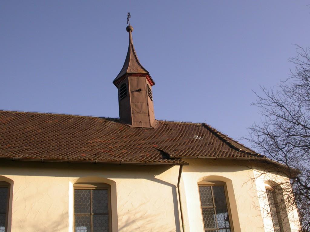 Sanierung Kapelle Tunau Kressbronn (1)