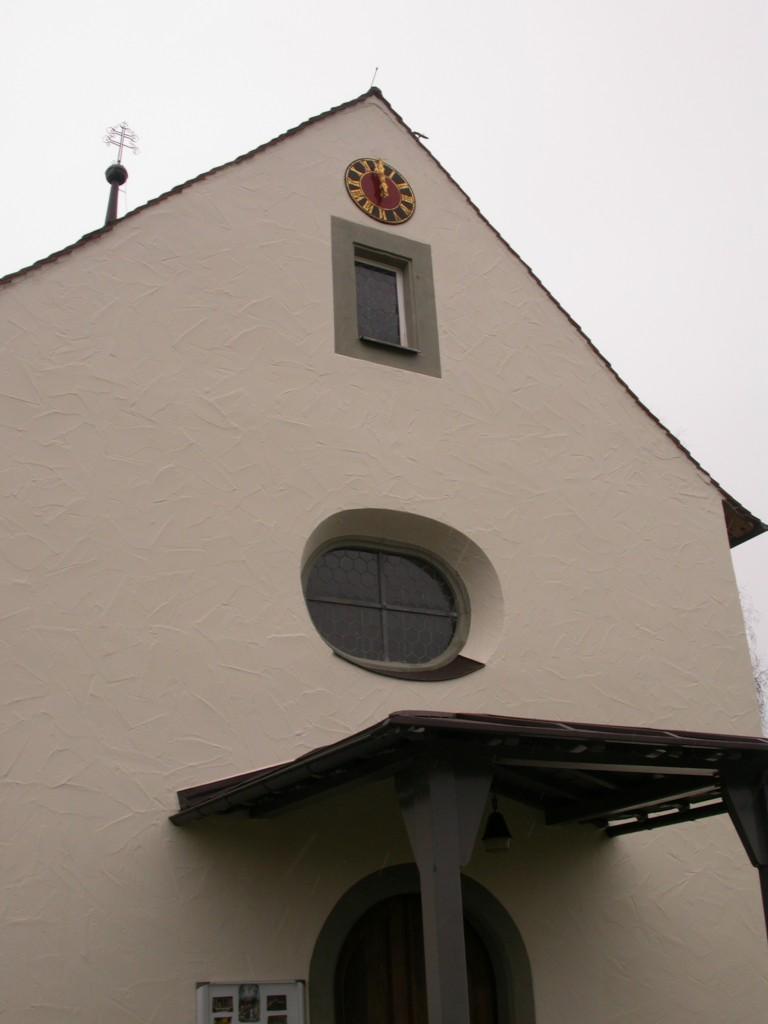 Sanierung Kapelle Tunau Kressbronn (3)